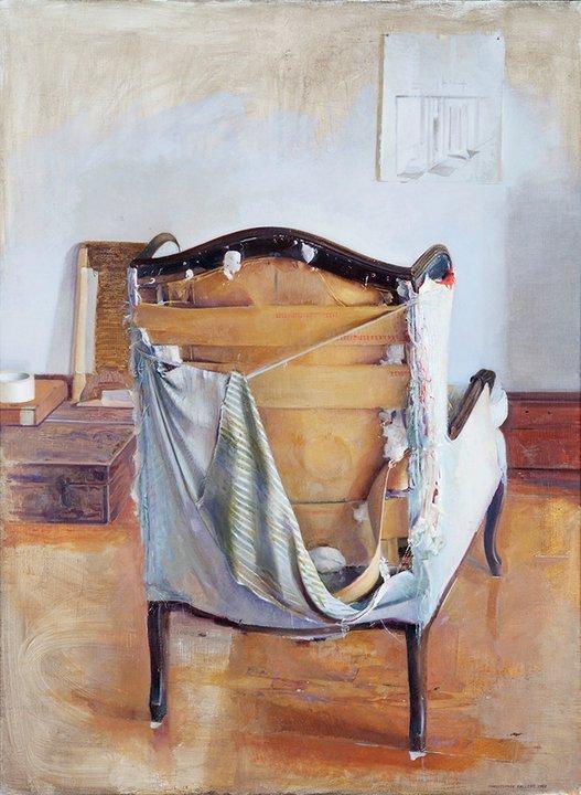 Gallego Studio Chair
